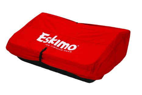 Eskimo Ice Shelters Covers Chairs Augers And Accessories